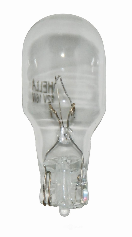 HELLA - Hella Back Up Light Bulb - HLA 921
