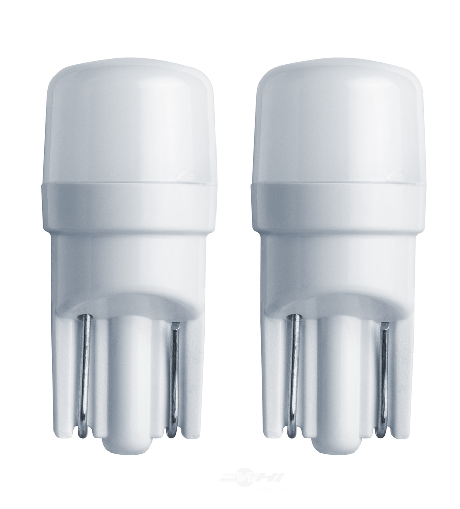 HELLA - LED Miniature Bulb with Color Temperature of 6500K. For Cooler Ambient L - HLA 921LED 6.5K