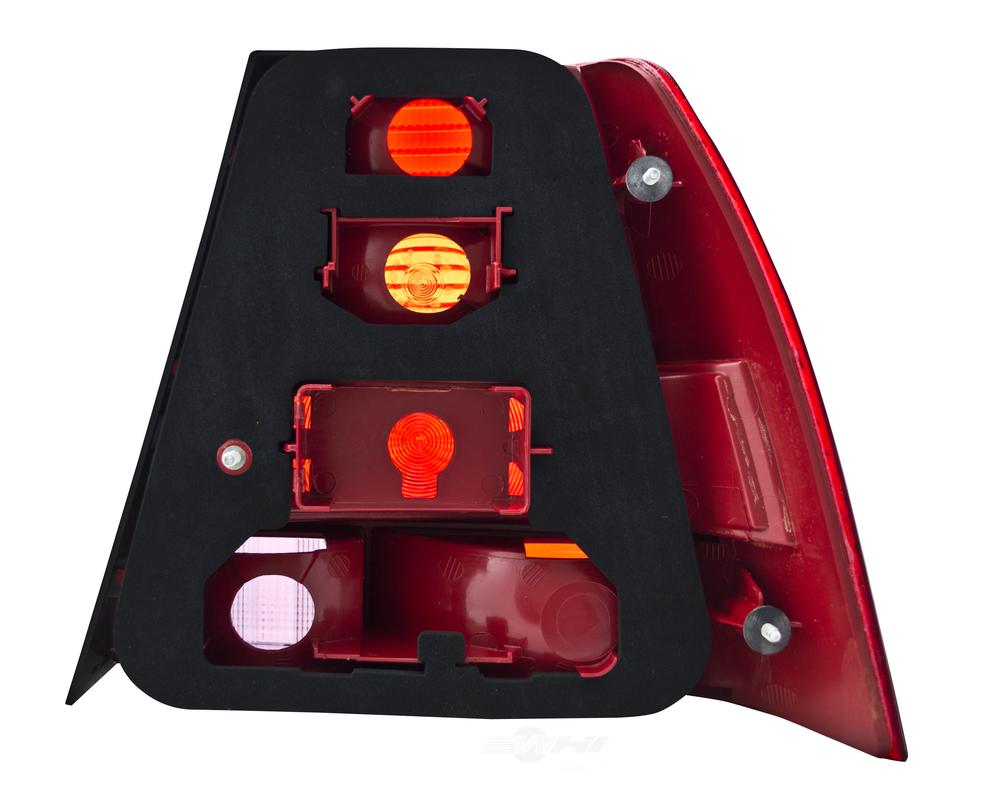 HELLA - Hella Tail Light - HLA 963669031
