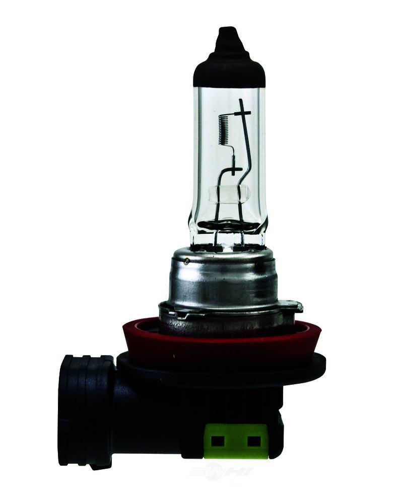 HELLA - Hella Fog Light Bulb (Front) - HLA H11