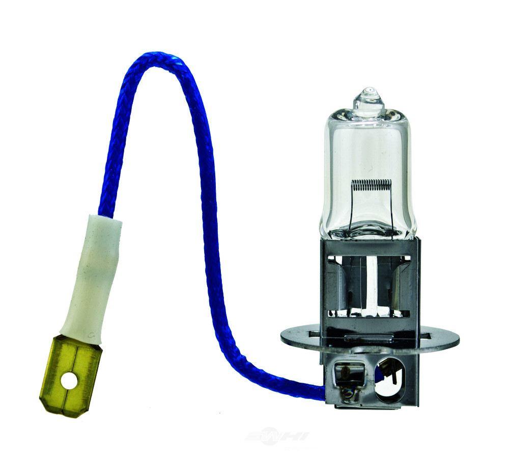 HELLA - Hella Fog Light Bulb - HLA H3 130W