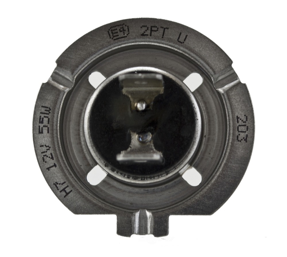 HELLA - Optilux Headlight Bulb (Low Beam) - HLA H71071362