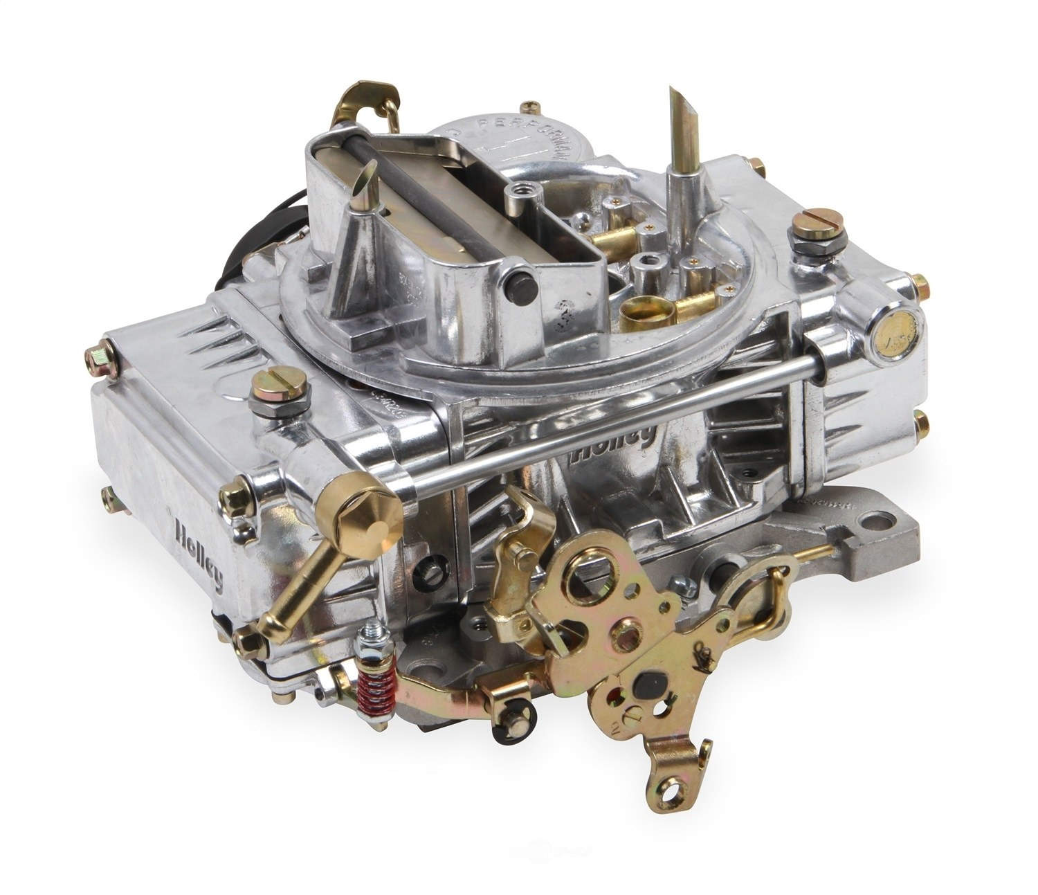 HOLLEY - Classic Street Carburetor - HOL 0-80457SA