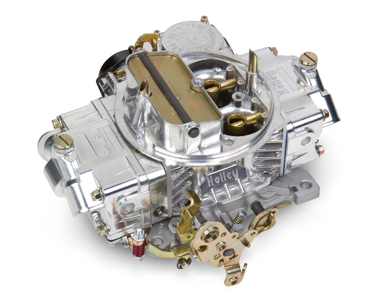 HOLLEY - Street/Strip Carburetor - HOL 0-80508SA