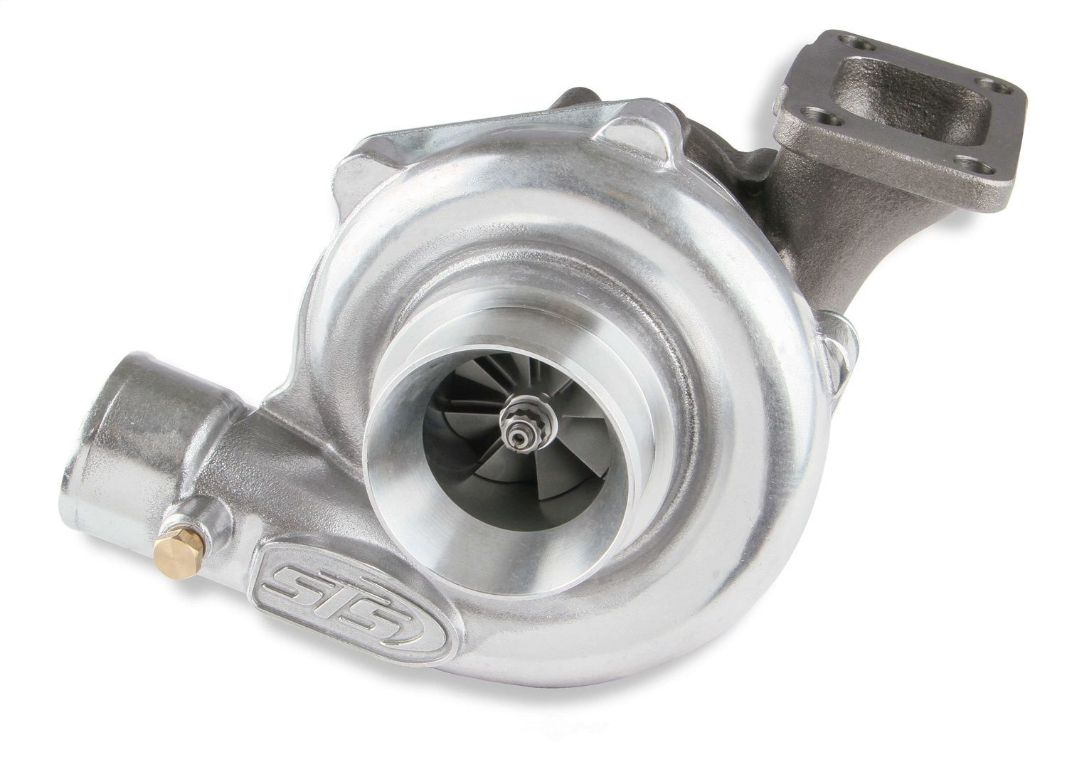 HOLLEY - STS Turbo Twin Turbocharger System - HOL STS2004T