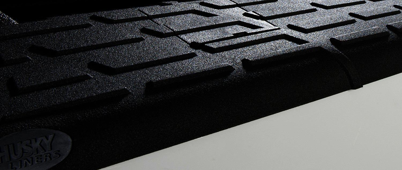 HUSKY LINERS - Truck Bed Side Rail Protector - HSK 97101