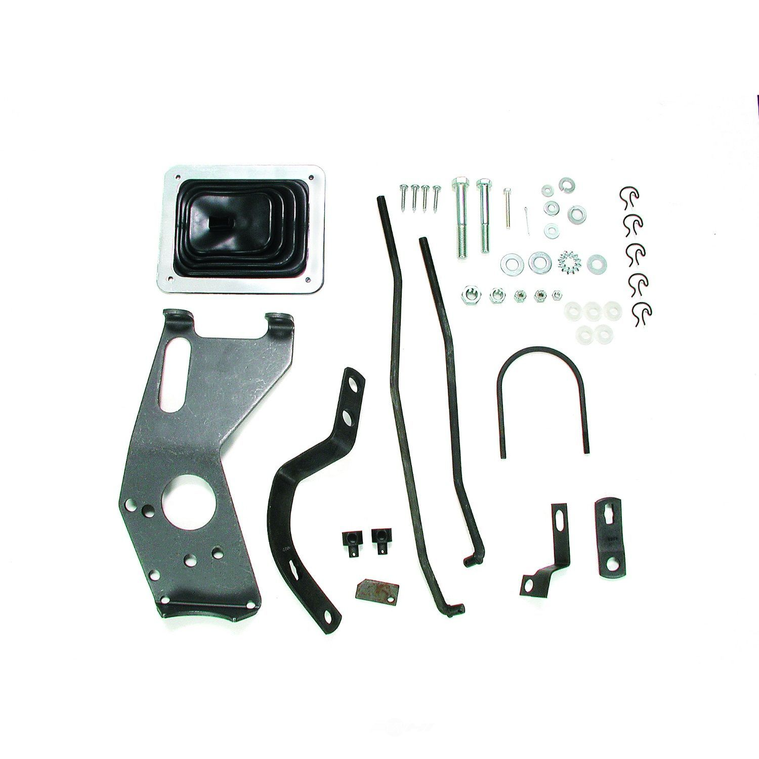 HURST - 3-speed Gear Shift Installation Kit - HUR 3670010