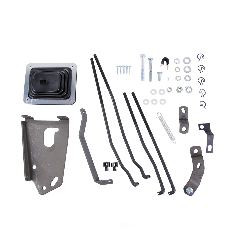 HURST - 3-speed Gear Shift Installation Kit - HUR 3670027