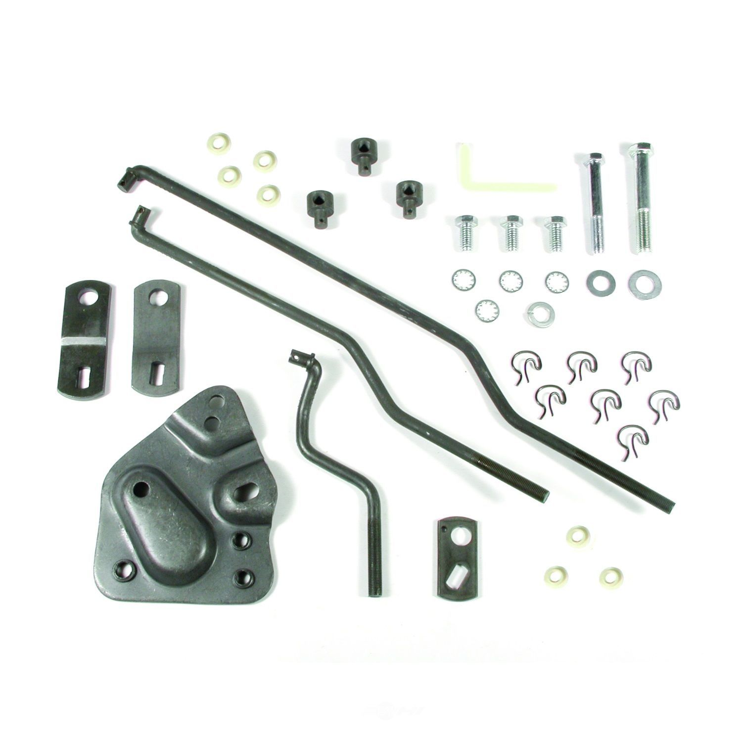 HURST - Manual Transmission Shifter Lever Kit - HUR 3733162
