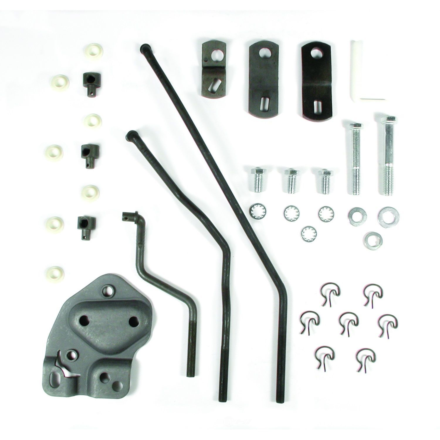 HURST - Manual Transmission Shifter Lever Kit - HUR 3733163