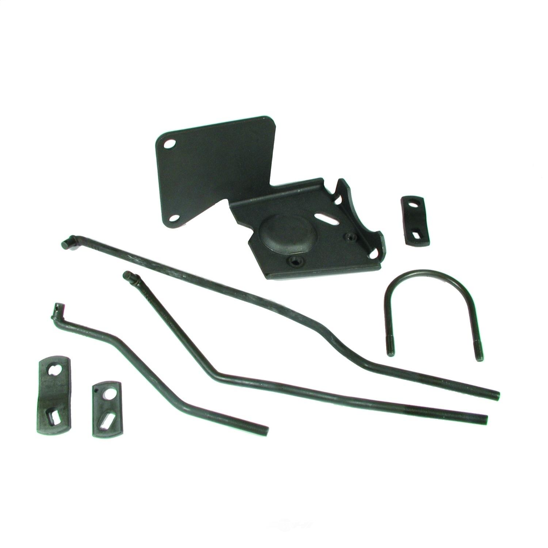 HURST - Competition Plus Shifter Installation Kit - HUR 3734529