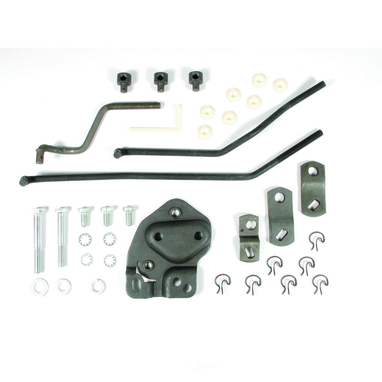 HURST - Competition Plus Shifter Installation Kit - HUR 3734734