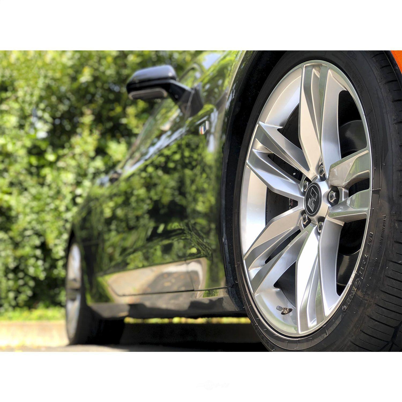 HURST - Hurst Wheel Center Cap - HUR 6360004