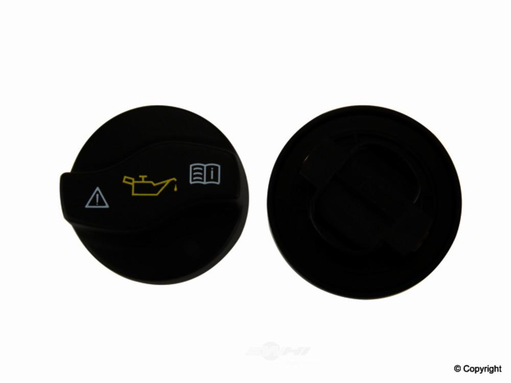 Genuine -  Engine Oil Filler Cap - WDX 107 33021 001