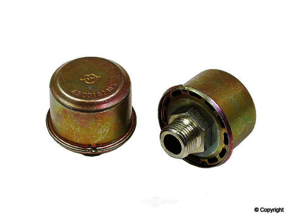 Mann -  Fuel Injection Pump Filter Fuel Injection Pump Filter - WDX 095 33001 058