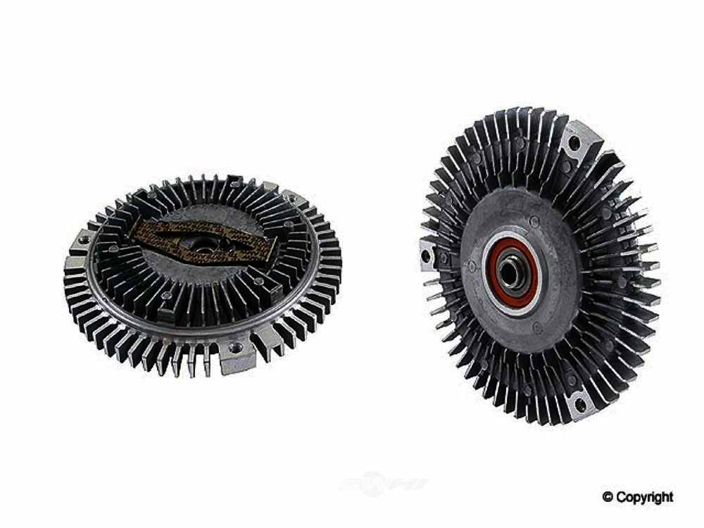 CoolXPert -  Engine Cooling Fan Clutch - WDX 114 33027 585