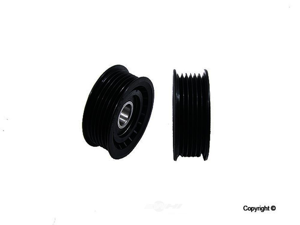 Meyle -  Drive Belt Idler Pulley - WDX 681 33021 500