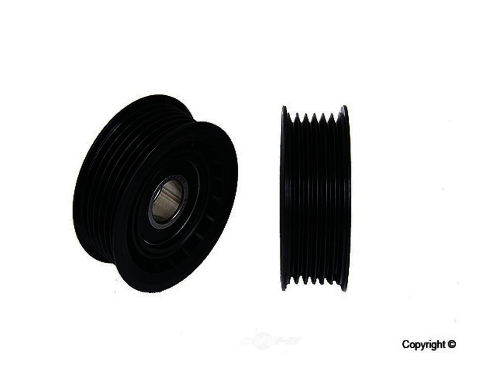 INA -  Drive Belt Idler Pulley Drive Belt Idler Pulley - WDX 681 33021 048