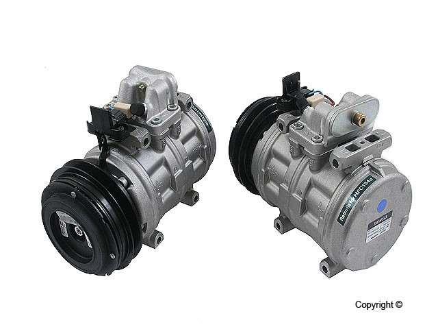 ACM - ACM A/C Compressor - WDX 656 33034 231