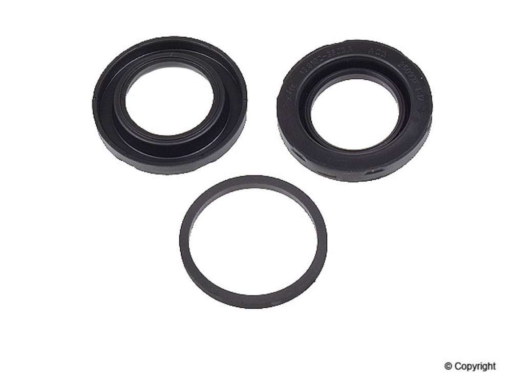 FTE -  Disc Brake Caliper Repair Kit (Rear) - IMM RKS35100