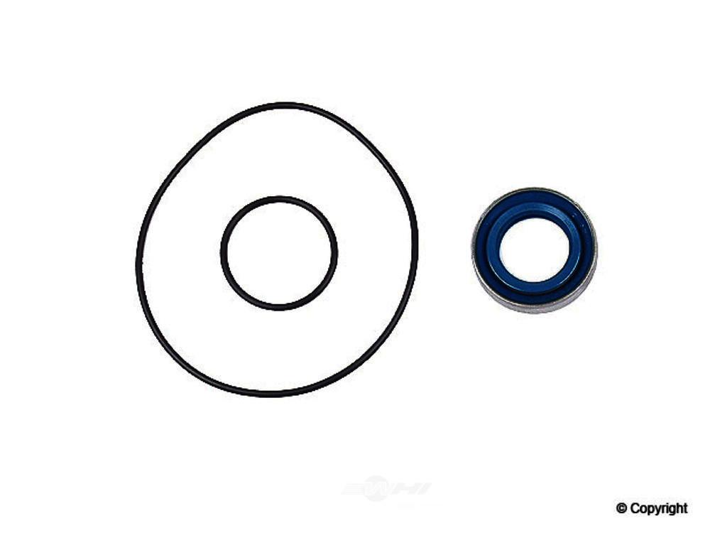CRP -  Power Steering Pump Seal Kit Power Steering Pump Seal Kit - WDX 164 33006 589