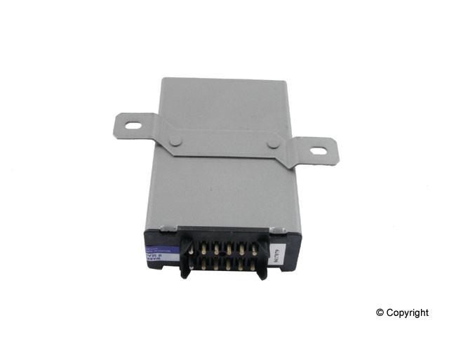 Programa - Programa HVAC Heater Control Unit - WDX 651 33046 696