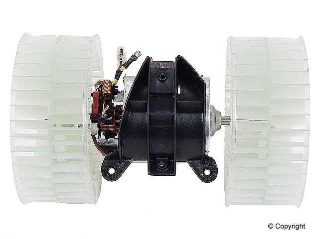 CoolXPert - CoolXPert HVAC Blower Motor - WDX 902 33011 585
