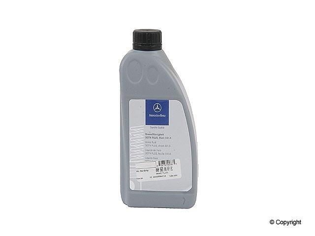 IMC - Genuine Brake Fluid - IMC 974 33001 001