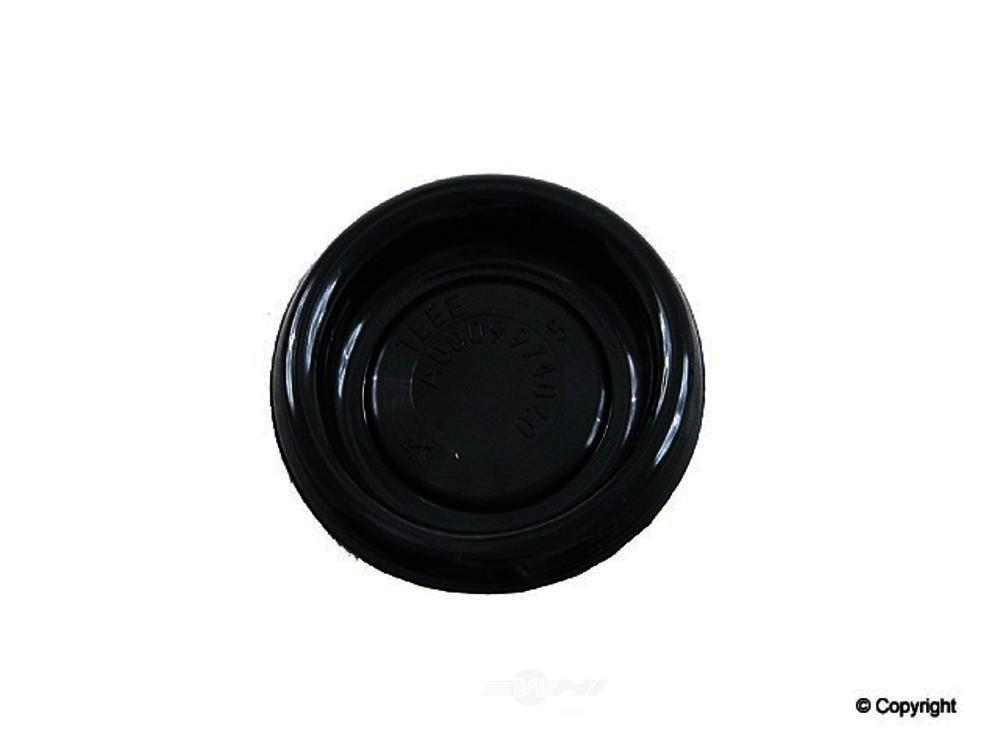 Genuine -  Windshield Washer Fluid Reservoir Plug Washer Fluid Reservoir Pl - WDX 896 33008 001