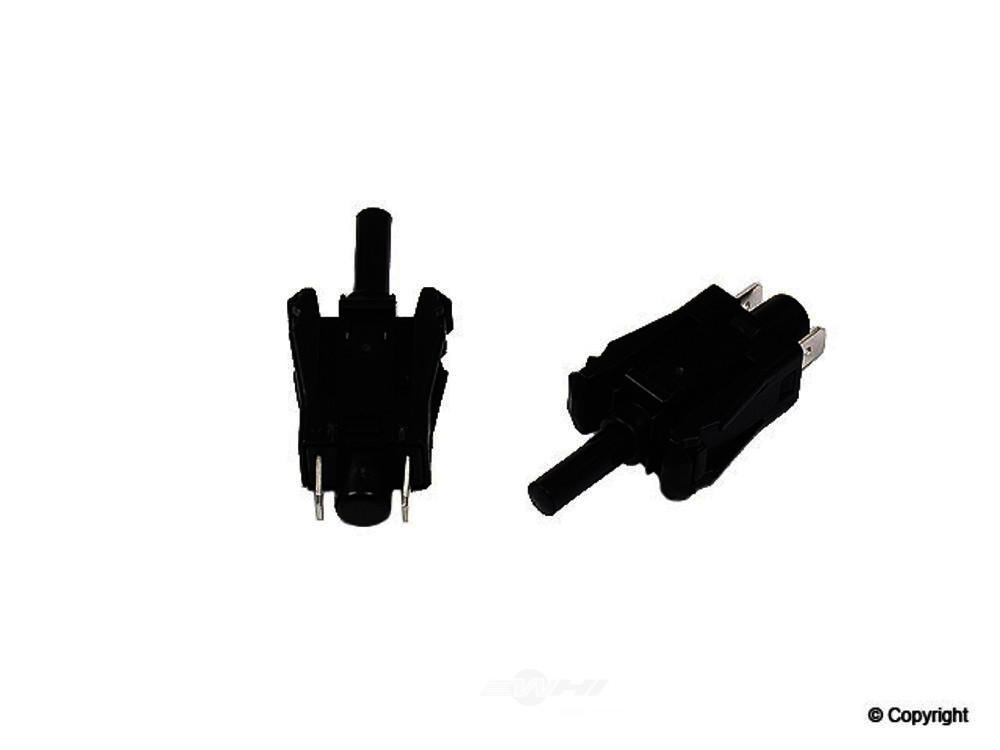 Hella -  Parking Brake Switch Parking Brake Switch - WDX 809 33023 044