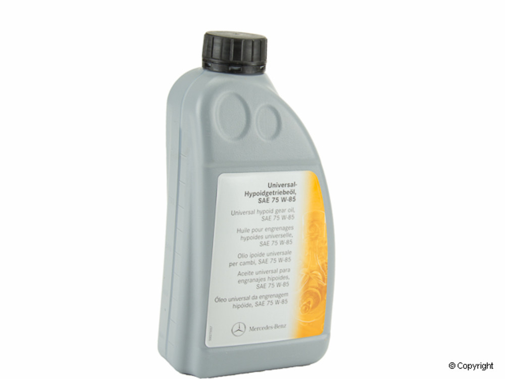 WD EXPRESS - Genuine Differential Oil Differential Oil - WDX 973 33012 001