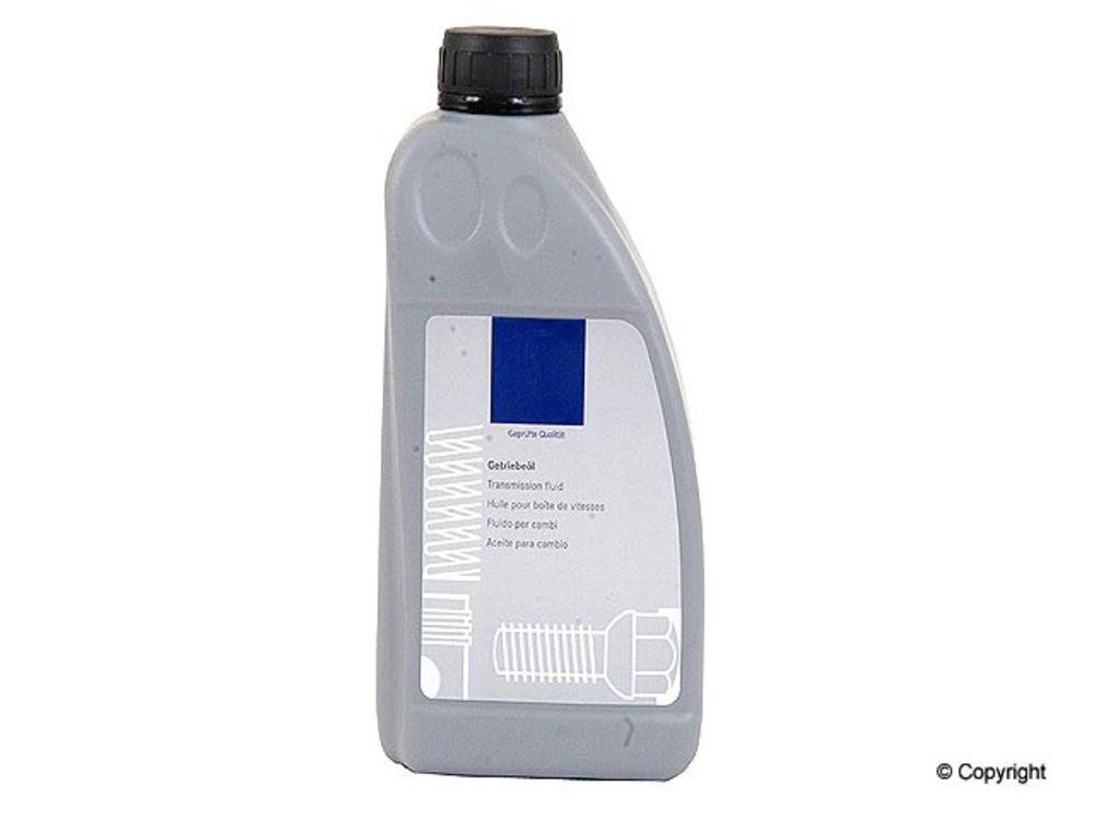 Manual -  Transmission Fluid - IMM 001 989 84 03 09