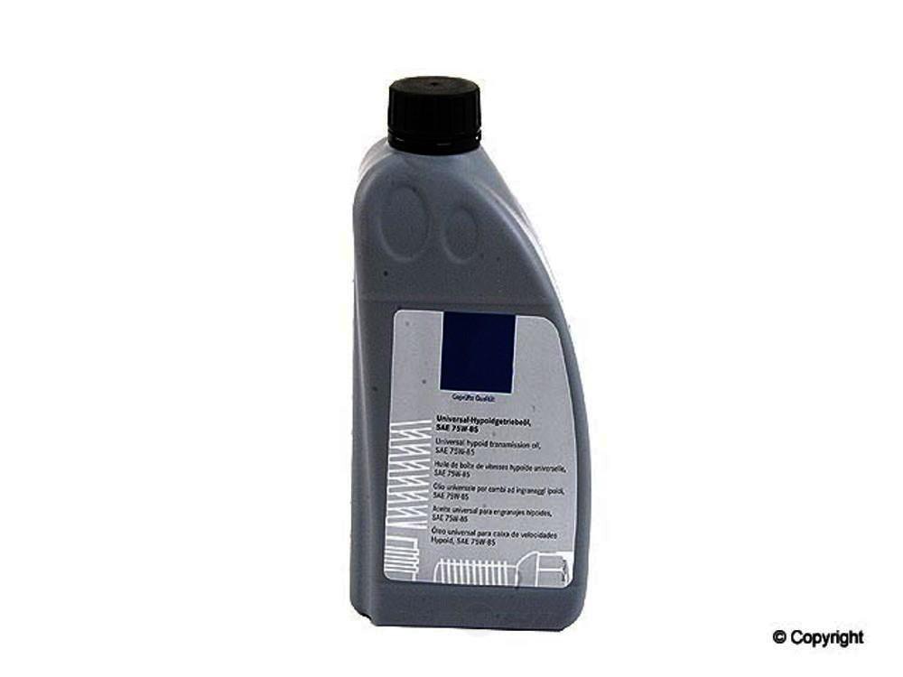 Genuine -  Gear Oil - WDX 973 33010 001