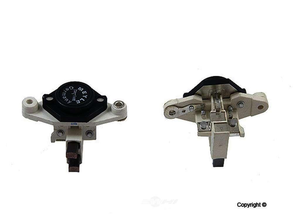 Meyle -  Voltage Regulator Voltage Regulator - WDX 704 33011 500