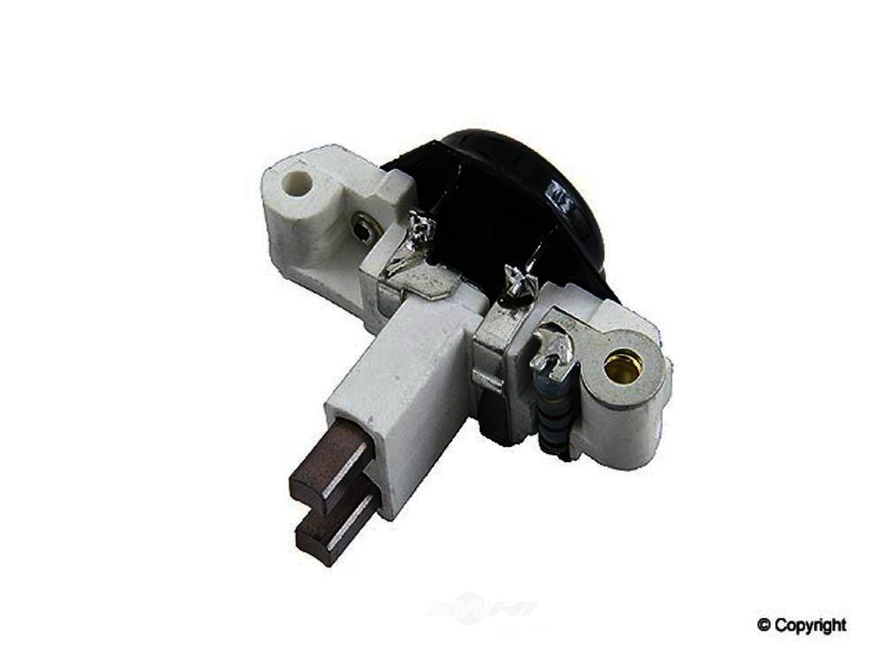 Meyle -  Voltage Regulator Voltage Regulator - WDX 704 33010 500