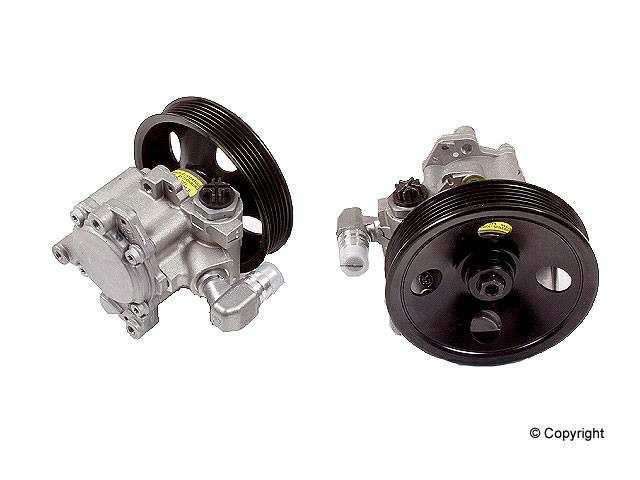 LuK New - LuK New Power Steering Pump - WDX 161 33052 152