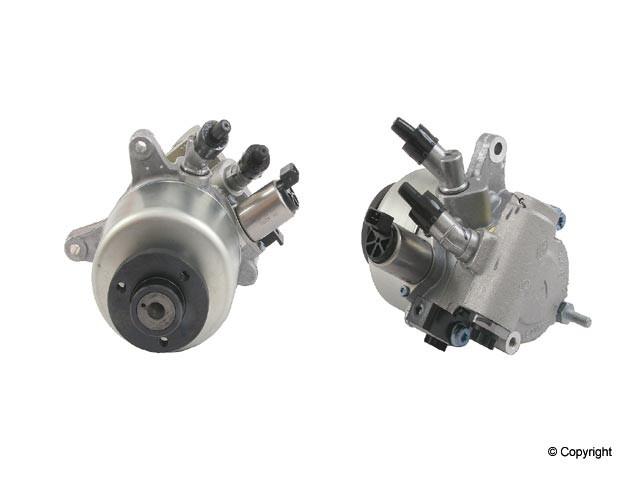 LuK New - LuK New Power Steering Pump - WDX 161 33057 152
