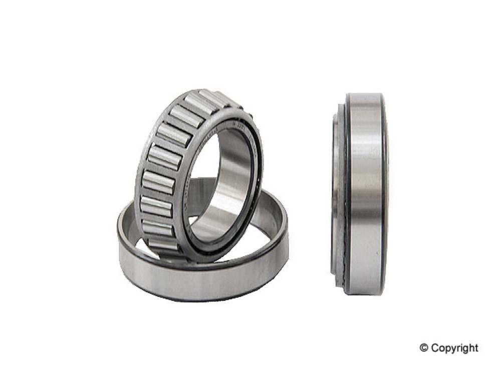 WD EXPRESS - SKF Differential Bearing - WDX 394 54002 365