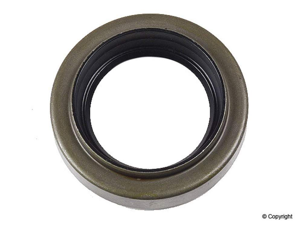 WD EXPRESS - Elring Differential Pinion Seal Differential Pinion Seal (Rear) - WDX 452 33008 040