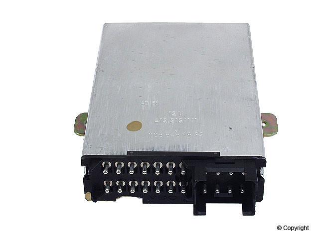 Beckmann Technologie - Beckmann Technologie Cruise Control Amplifier - WDX 766 33004 558