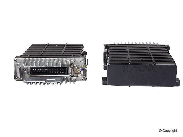 Programa - Programa Fuel Injection Lambda Control Unit - WDX 851 33050 696