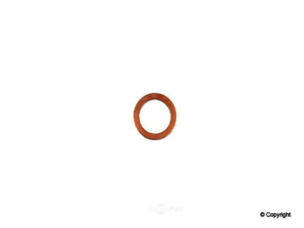 Febi -  Auto Trans Drain Plug Seal Auto Trans Drain Plug Seal - WDX 326 33014 280