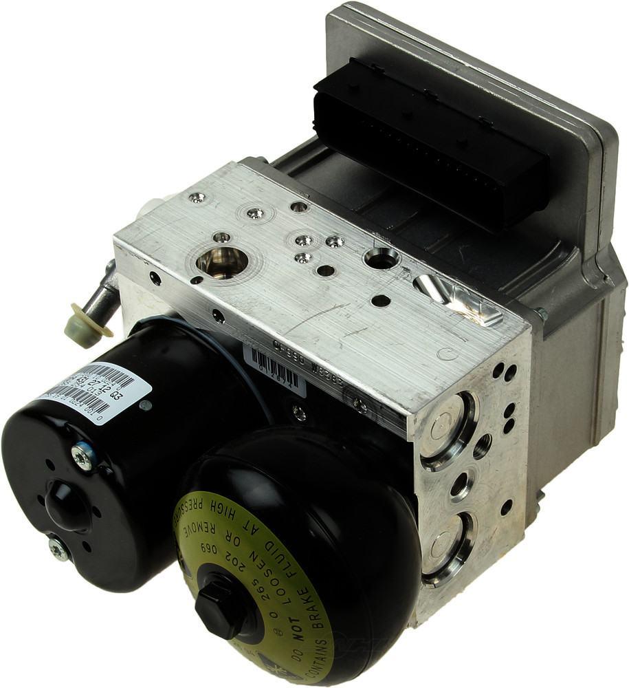 Genuine -  Reman ABS Hydraulic Assembly - WDX 550 33006 003