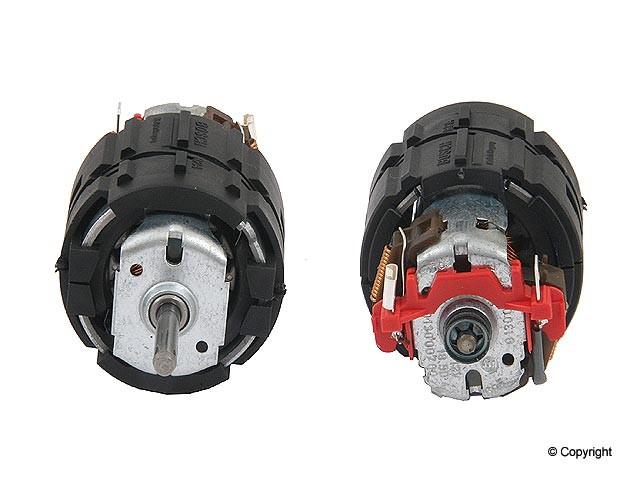 IMC - Bosch A/C Evaporator Motor - IMC 902 43017 101