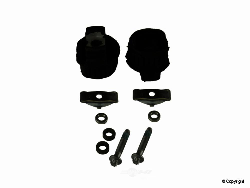 Meyle -  Suspension Subframe Mounting Kit Suspension Subframe Mounting Kit - WDX 375 33052 500