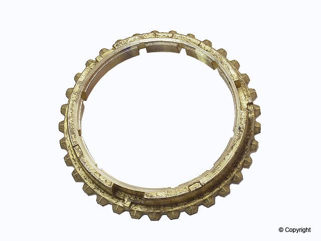 Euromax - Euromax Manual Trans Synchro Ring - WDX 306 54015 767