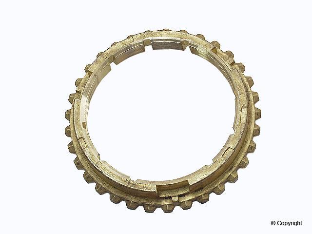 Euromax - Euromax Manual Trans Synchro Ring - WDX 306 54016 767