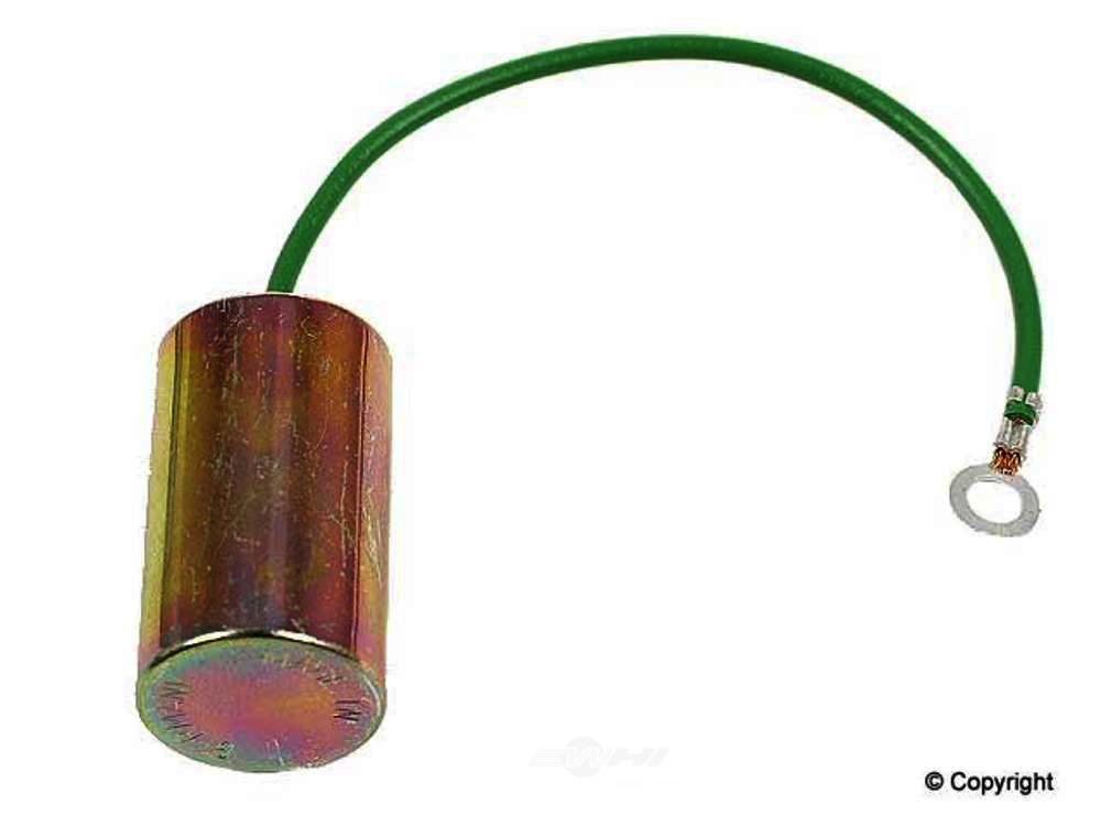 Bosch -  Ignition Condenser - WDX 732 33004 101