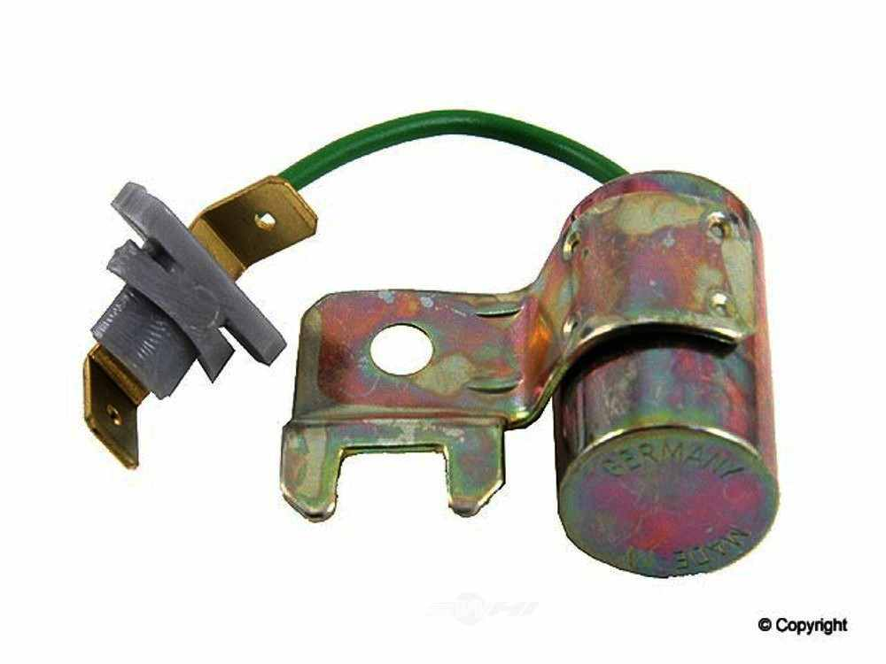 Bosch -  Ignition Condenser - WDX 732 06003 101