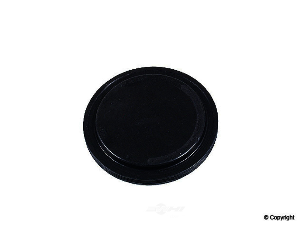 CRP -  Differential Final Drive Circlip Cover Differential Final Drive C-Cl (Front) - WDX 416 54002 589